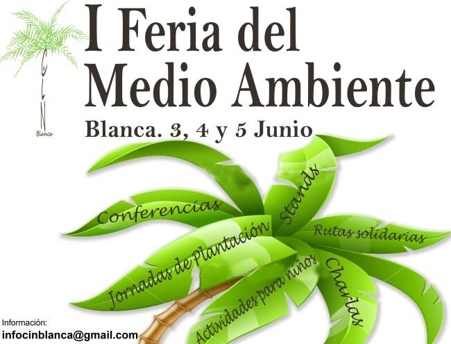 FERIA DEL MEDIO AMBIENTE BLANCA Final