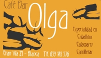 Bar Olga